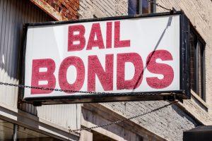 bail bonds near Sacramento, CA